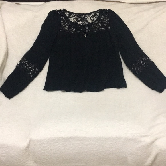 Hollister Tops - Hollister Lace Top
